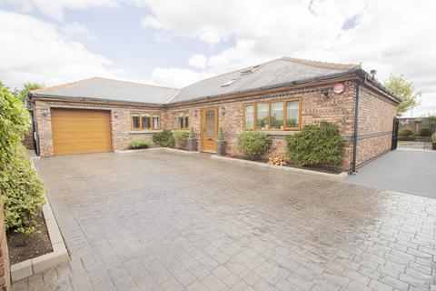 4 bedroom detached bungalow for sale - Stockton Road, Hartlepool TS25