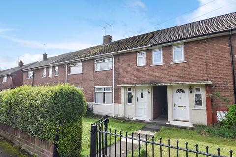 2 bedroom townhouse for sale - Edinburgh Road, WIDNES