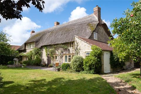 3 bedroom detached house for sale - North Wootton, Sherborne, DT9