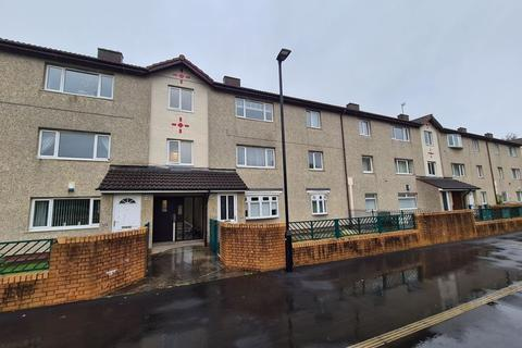 2 bedroom flat for sale - West Farm Avenue, Longbenton, Newcastle Upon Tyne - Two Bedroom First Floor Apartment