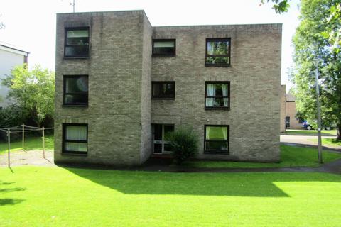 2 bedroom flat to rent - 2/5 Beechmount Crescent, EDINBURGH, EH12 5TU