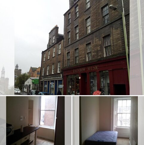 1 bedroom flat to rent - Flat 5, 35A Cowgate, Dundee, DD1 2JF