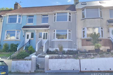 3 bedroom terraced house for sale - Blatchcombe Road, Paignton