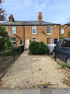 2 bedroom terraced house for sale - Banbury Road, Oxford, OX2