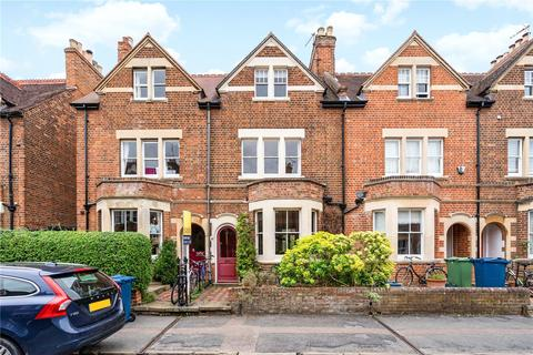 4 bedroom terraced house for sale - Southmoor Road, Oxford, OX2