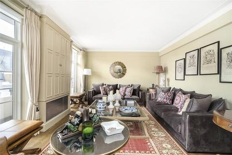 3 bedroom flat to rent - Chesterfield House, South Audley Street, London, W1K
