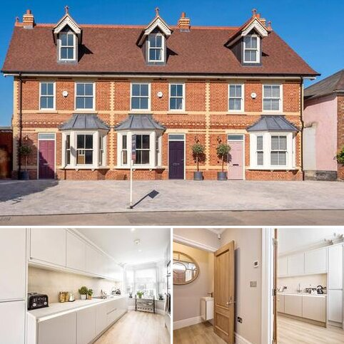 3 bedroom end of terrace house to rent - Watermans Mews, 291c Reading Road, Henley On Thames, RG9