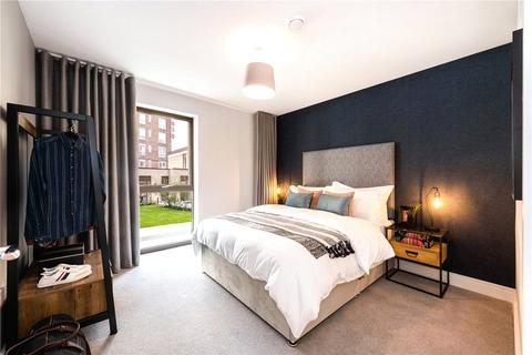 2 bedroom flat for sale - Liberty Wharf, Mount Pleasant, Wembley, Middlesex, HA0