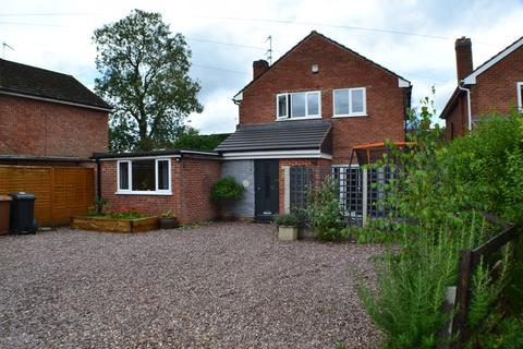 4 bedroom detached house for sale - Holly Lane, Barwell.