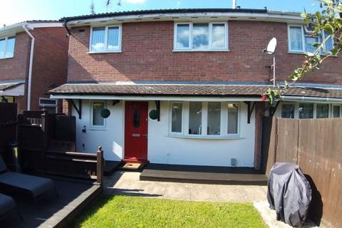 2 bedroom house for sale - Longbrooke, Houghton Regis
