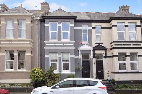 3 bedroom terraced house for sale - Old Park Road, Plymouth. 3 Bedroom family home in Peverell.