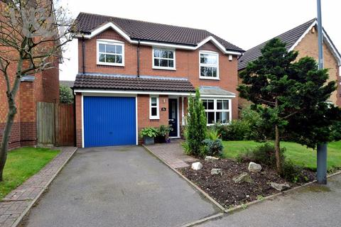 4 bedroom detached house for sale - Weaver Avenue, Walmley, Sutton Coldfield