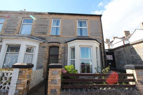 3 bedroom terraced house for sale - Oban Street, Barry