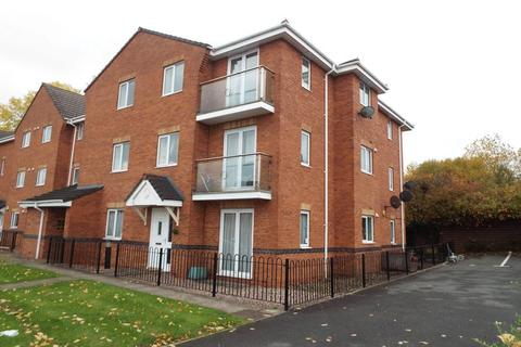 1 bedroom apartment for sale - 15 Wolseley Street, Bordesley, Birmingham, B9 4NW