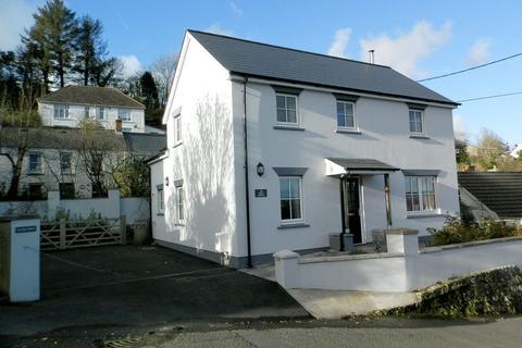 3 bedroom detached house for sale - Cwmins, Cardigan