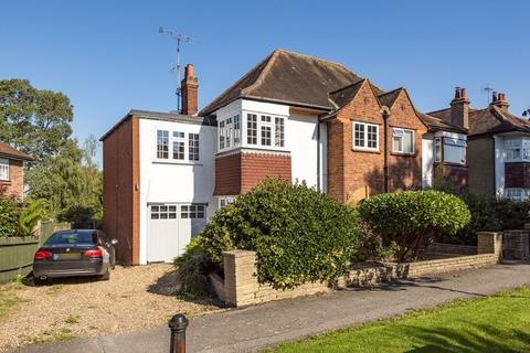 4 bedroom semi-detached house for sale - Greenhill, Sutton