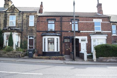 1 bedroom house share to rent - Rawmarsh Hill Rotherham,