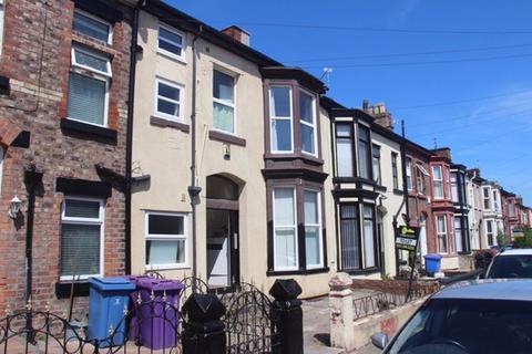 1 bedroom flat to rent - Wellfield Road, Liverpool
