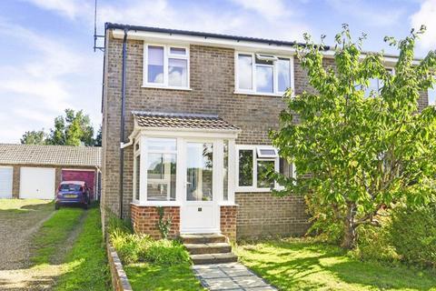 3 bedroom semi-detached house for sale - Locks Lane, Stratton, DT2