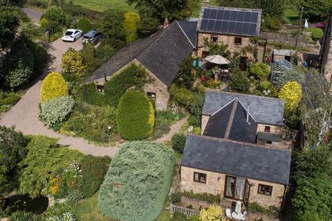 5 bedroom barn conversion for sale - Warren Carr Barn, Warren Carr, Matlock