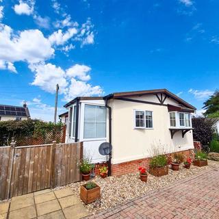 2 bedroom detached bungalow for sale - Christchurch, Coleford, Gloucestershire