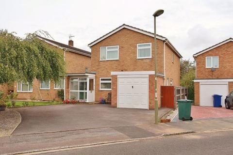 4 bedroom detached house for sale - Blandford Road KIDLINGTON