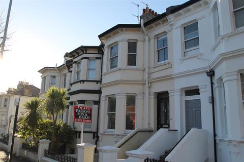 3 bedroom maisonette to rent - Maisonette, 66a Sackville RoadHoveEast Sussex