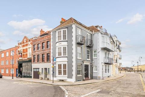 3 bedroom townhouse for sale - Battery Row, Old Portsmouth