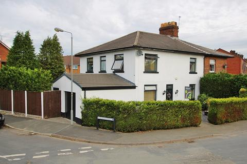 4 bedroom cottage for sale - Crow Lane West, Newton-le-Willows, WA12