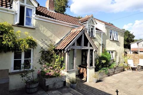 2 bedroom semi-detached house for sale - Stunning Cottage with Panoramic Views