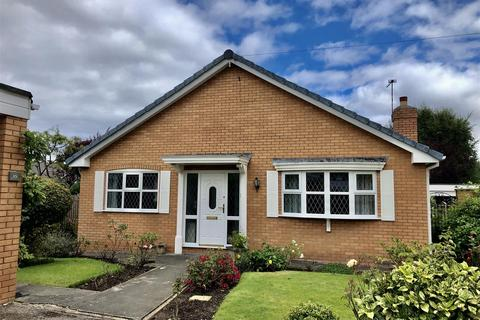 3 bedroom detached bungalow for sale - Topgate Close, Heswall, Wirral