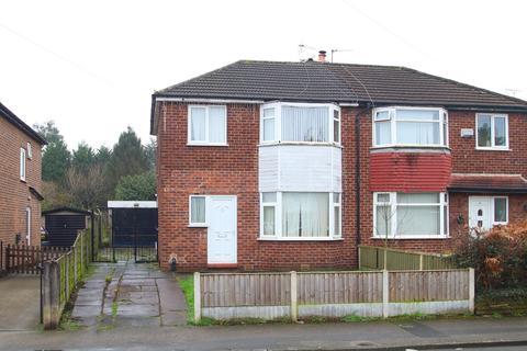 3 bedroom semi-detached house to rent - Hall Lane, Partington, Manchester, M31
