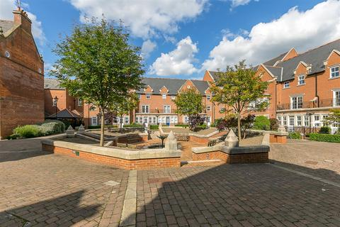 4 bedroom terraced house for sale - Princess Mary Court, Jesmond, Newcastle upon Tyne