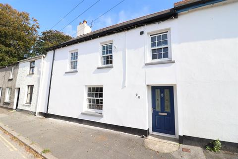 4 bedroom terraced house for sale - Fore Street, Tregony