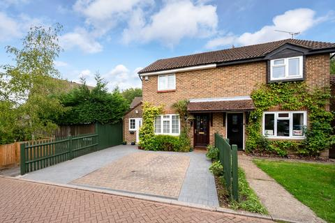 3 bedroom semi-detached house for sale - Leith View, North Holmwood, Dorking, RH5