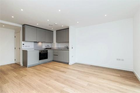 Studio to rent - Pinnacle Apartments, Saffron Central Square, Croydon, CR0