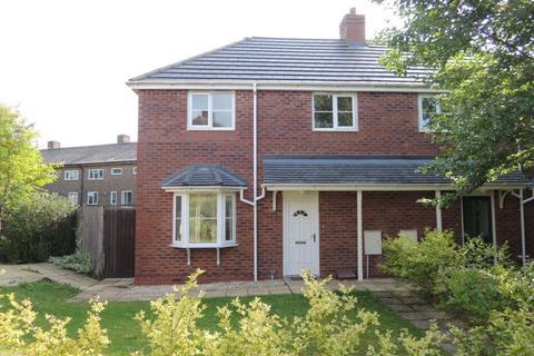 2 bedroom semi-detached house to rent - Falcon Lodge Crescent, Sutton Coldfield, B75 7RB