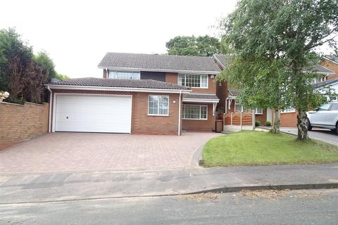 4 bedroom detached house to rent - Redwood Close, Streetly B74 3JQ
