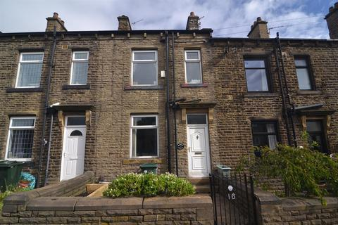 3 bedroom terraced house for sale - Westbourne Terrace, Queensbury, Bradford