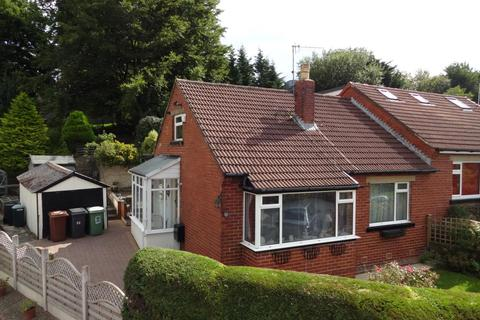 2 bedroom semi-detached bungalow for sale - Greenacre Park, Rawdon