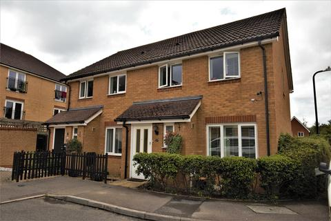 3 bedroom house for sale - Furfield Chase, Boughton Monchelsea, Maidstone