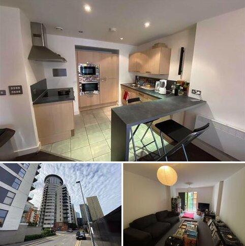 2 bedroom flat for sale - Jefferson Place, Fernie Street, Greenquarter