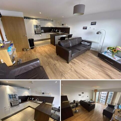 2 bedroom apartment for sale - Britton House, Lord Street, Green Quarter