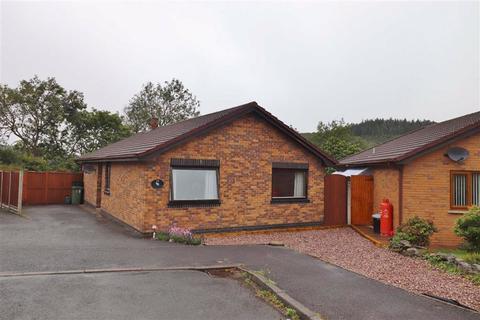 3 bedroom bungalow for sale - Talar Deg, Aberystwyth, Ceredigion, SY23
