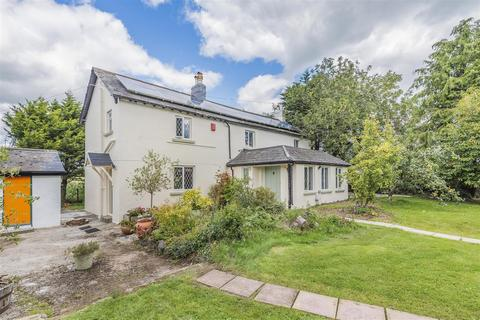 4 bedroom detached house for sale - Pitley Hill, Newton Abbot