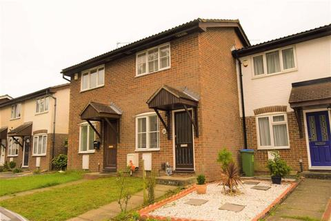 1 bedroom terraced house for sale - St Lukes Close, BR8