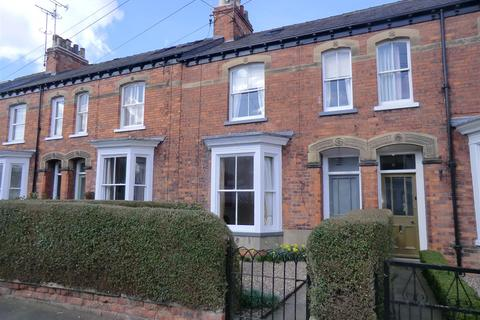3 bedroom house to rent - Westwood Road, Beverley
