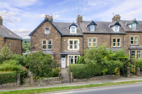3 bedroom terraced house - Eastville Terrace, Harrogate, North Yorkshire