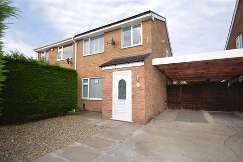 3 bedroom semi-detached house for sale - Langdale Close, Macclesfield