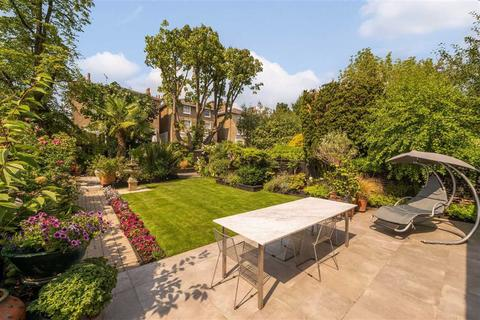 4 bedroom house for sale - Carlton Hill, St John's Wood, London, NW8